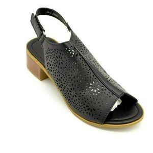 Kensie Girl Girls KG81784M Slingback Sandals 4 New